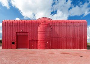 02-WOS, Almere-Poort, 19-09-2012