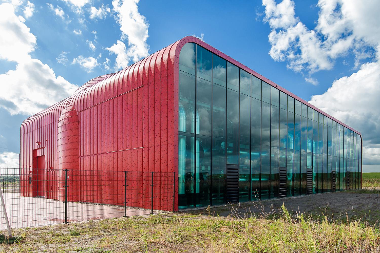 03-WOS, Almere-Poort, 19-09-2012