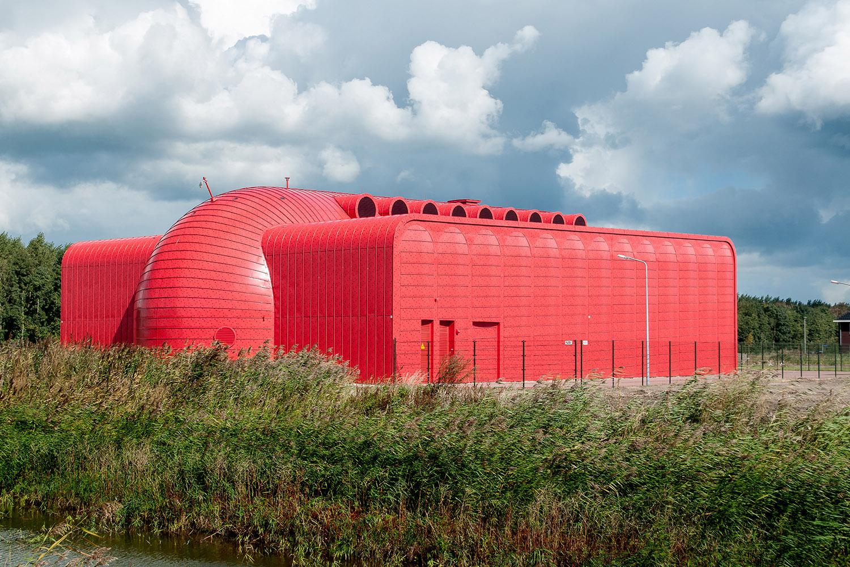 05-WOS, Almere-Poort, 19-09-2012