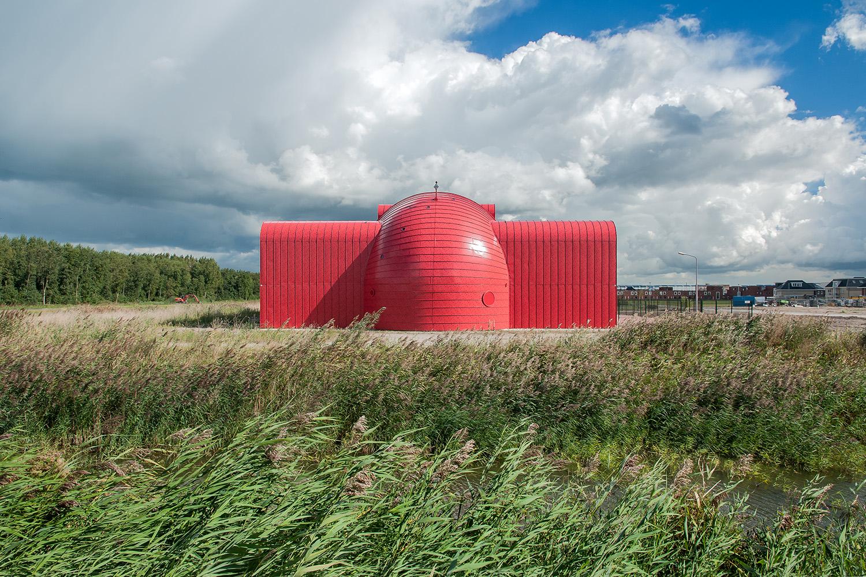 06-WOS, Almere-Poort, 19-09-2012