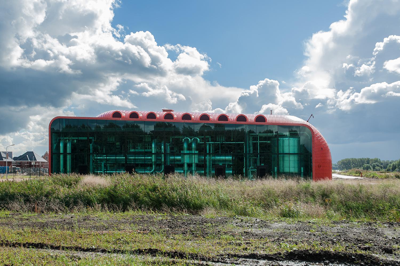 17-WOS, Almere-Poort, 19-09-2012
