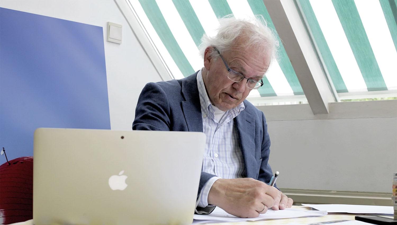 Willem Schutter (video)