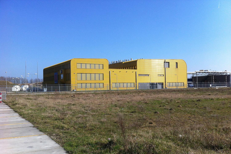 Helianthos fabriek Arnhem 01