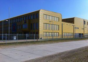 Helianthos fabriek Arnhem 02