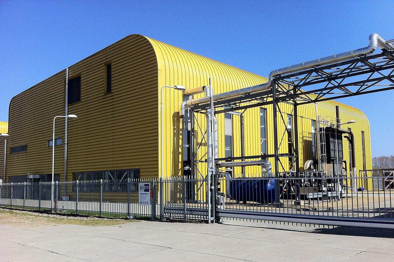 Helianthos fabriek Arnhem 03