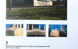 Juryrapport Amstelveen